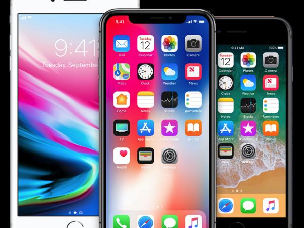 世界のスマホ中古市場でiPhoneが売れる訳
